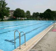 Centro fin lampugnano piscina comunale milano - Piscine milano nuoto libero ...